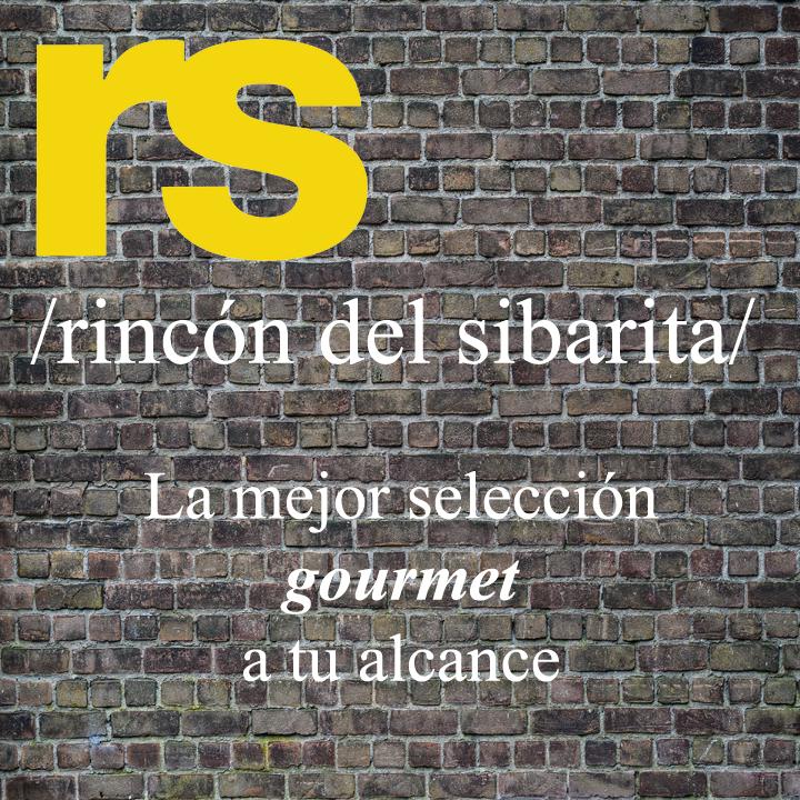 Rincón del Sibarita. La mejor selección gourmet a tu alcance