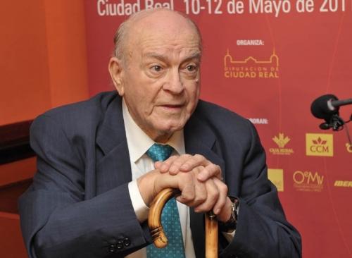Alfredo Di Stéfano, uno de los futuros Embajadores del Vino