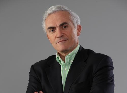Paco García Caridad