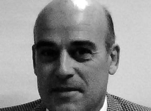 Rafael Martínez Horcajo, director de Comercio Exterior de Castilla-La Mancha de Banco Sabadell