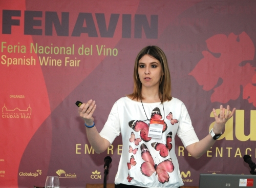 Dori López Nieves, gerente Consultoría Innova
