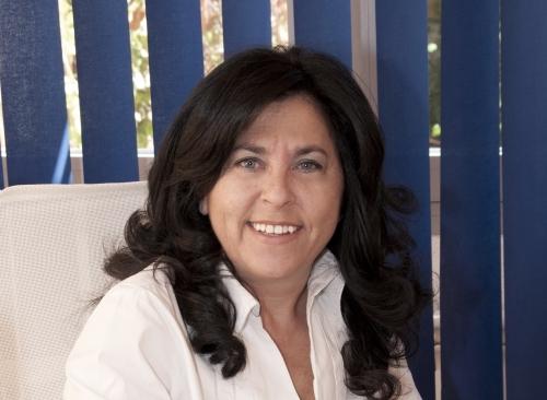 Ana Pérez, CEO de I-Comunicación