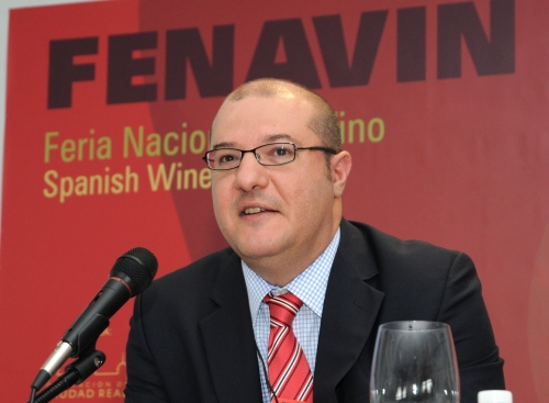 Pablo Cabellos, secretario general de FEVIN