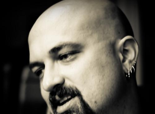 Ryan Opaz, bloguero y cofundador de Catavino.net