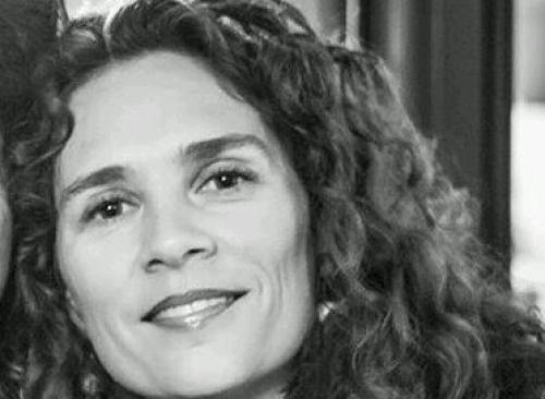 Idoia Arbillaga, poeta y doctora en Crítica y Teoría Literaria