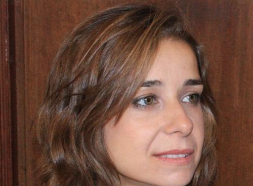 Susana Gutiérrez, directora de desarrollo de negocio de la Agencia SIM