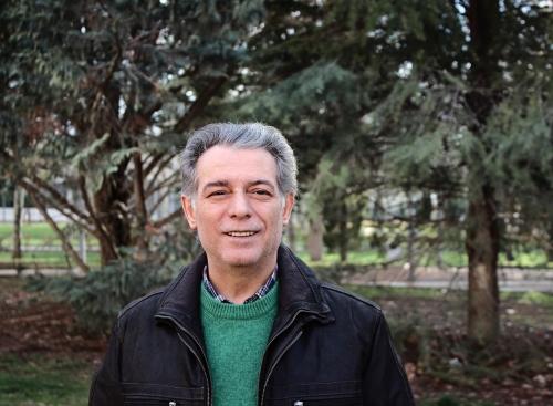 José María González Ortega, escritor