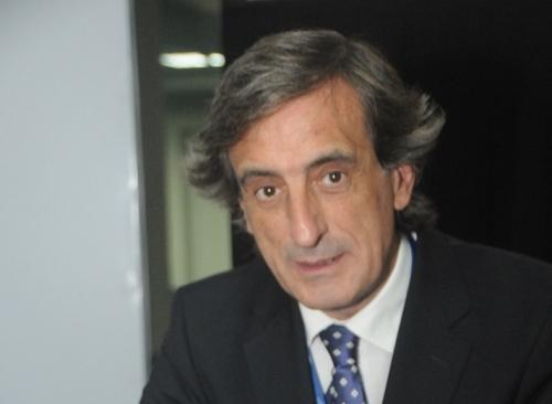 Julio Martínez Mesanza