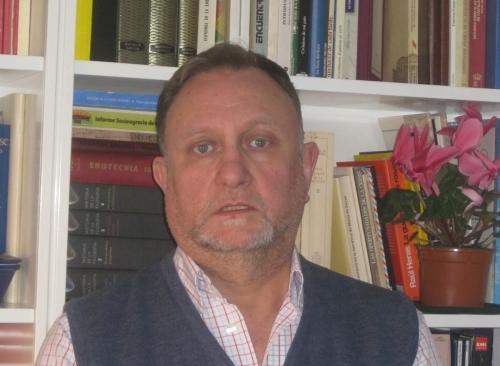Ángel Rico, APAE