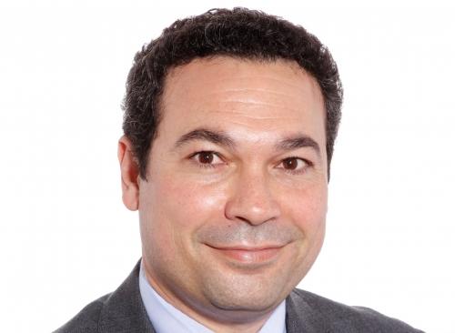 Francisco Gómez Zarcero, Globalider