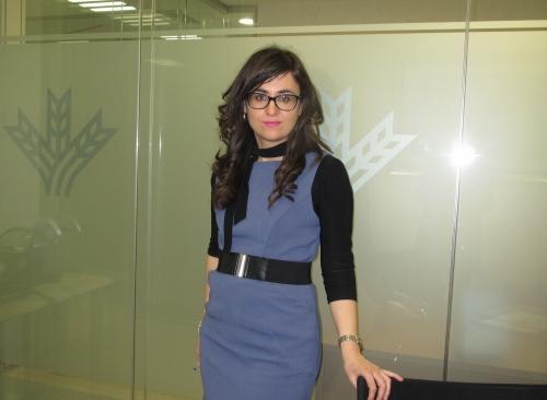 María José Olmeda