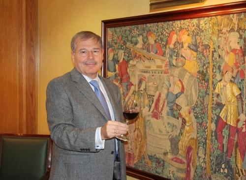 Alfonso Monsalve