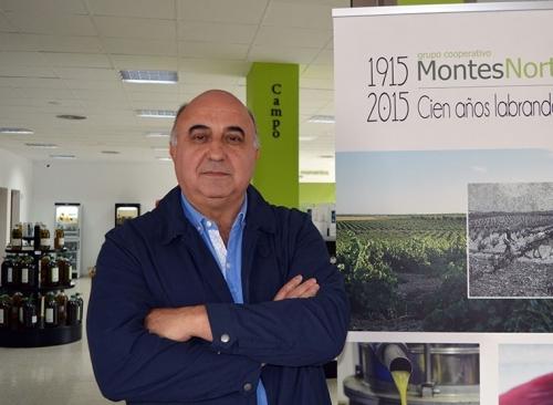 José Luis Amores