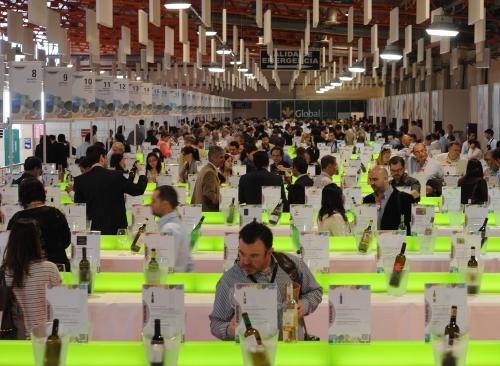 Galería del Vino en 2013