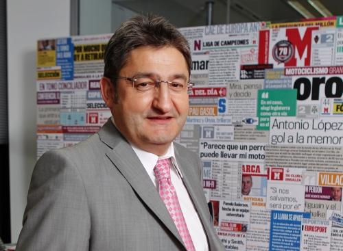 Óscar Campillo