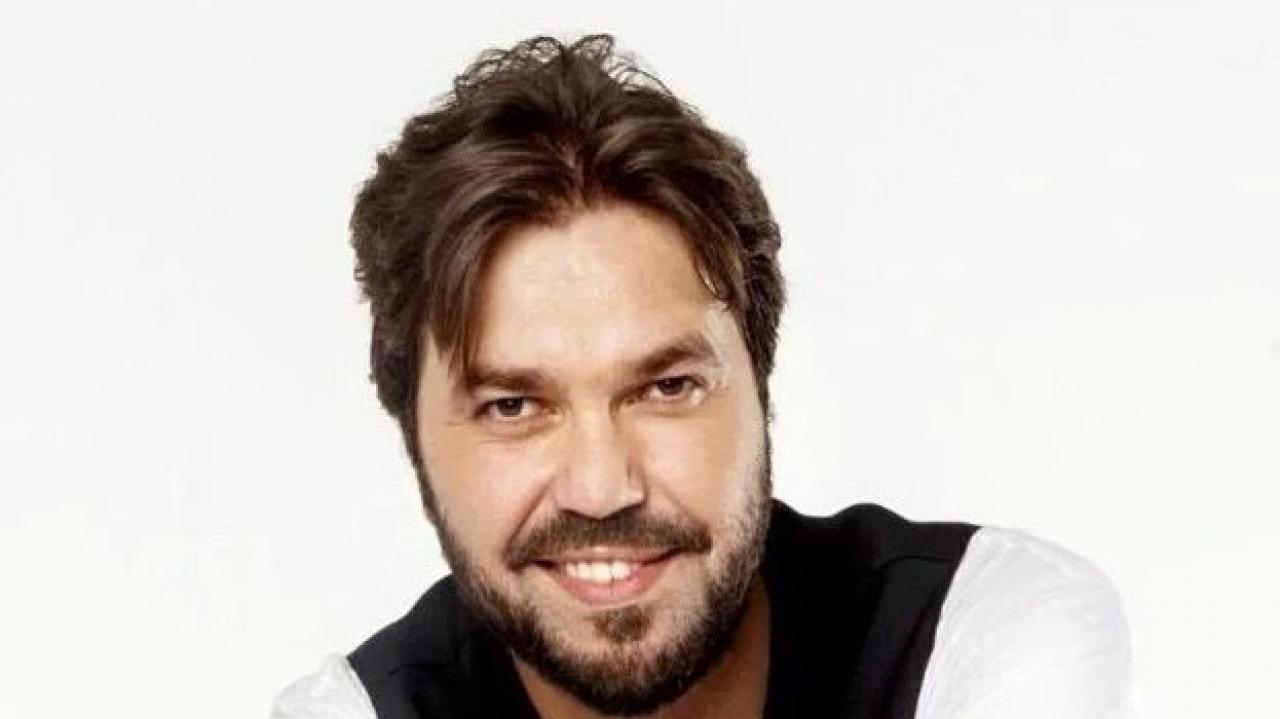 El cómico balear Raúl Fervé