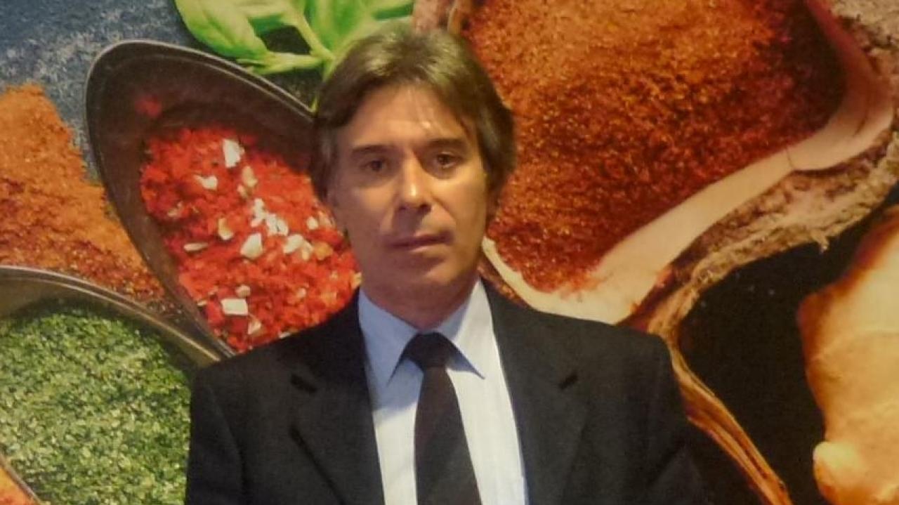 Jose Antonio Vidal, de la Asociación Española de Enoturismo