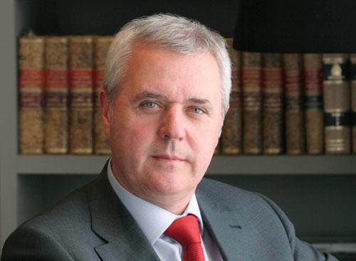 José Fernando Sánchez Bódalo, President of Acevin