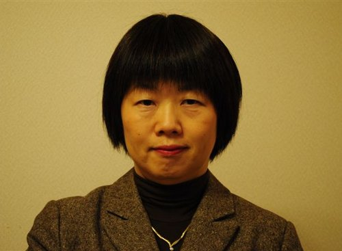Chieko Konagaya, Market Analyst for the Spanish Economic and Commercial Office in Tokyo.