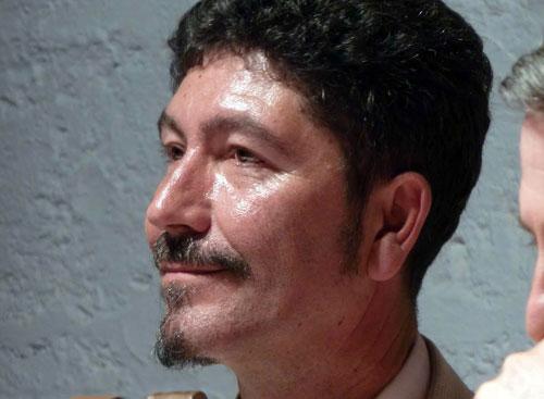 Pedro González Moreno