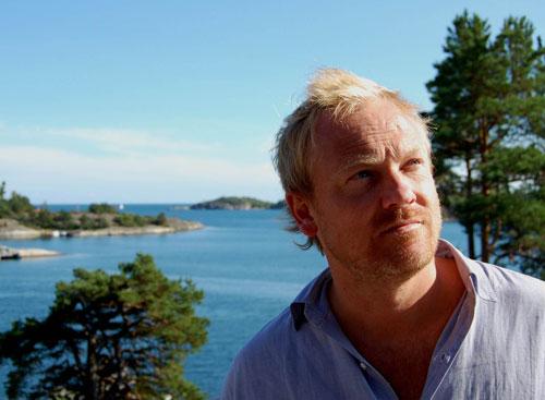 Jørgen Ljøstad