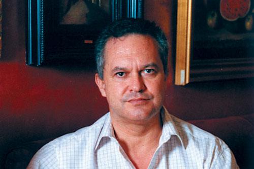 José Luis Murcia