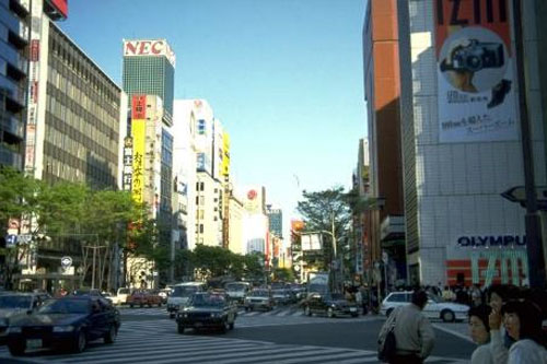 Presentación de Fenavin en Japón