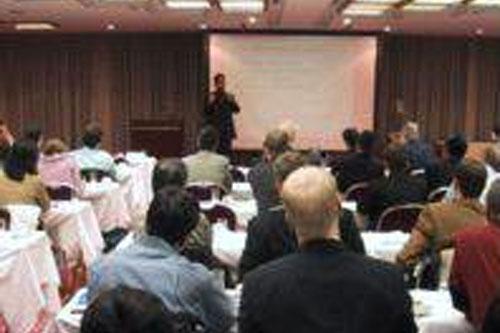 Conferencia de FENAVIN en Japón