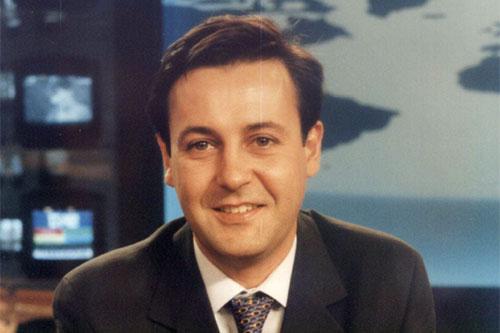 José Ribagorda