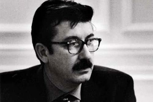 José Ramón Martínez Peiró