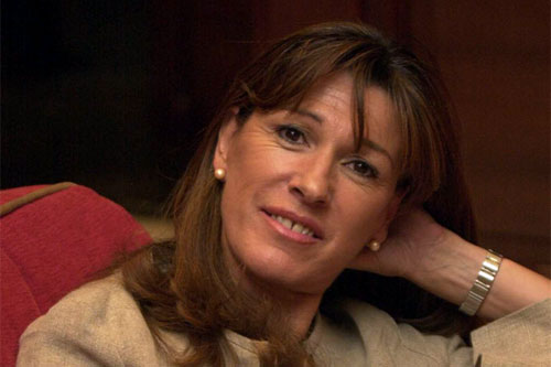 Carmen Gurruchaga