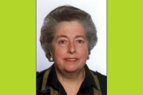 Dolores Cabezudo