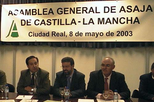Asamblea General de ASAJA
