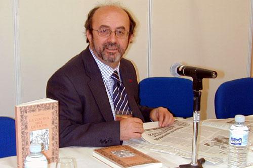 Lorenzo Díaz