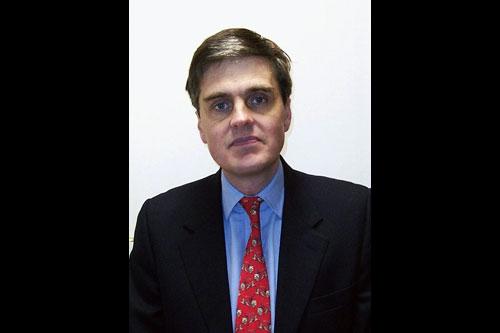 Delegado de FENAVIN en el Reino Unido