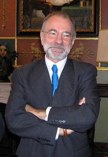 Juan Calabozo