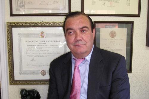 Rafael Puyó