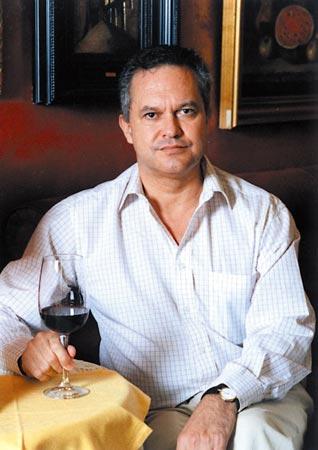 José Luís Murcia