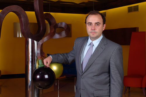 Félix Solís Ramos