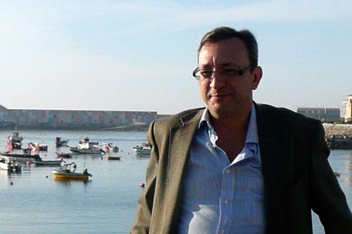 Juan Fernández-Cuesta, coordinador de la mesa