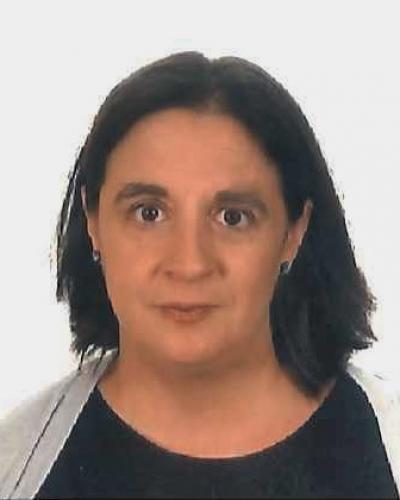 Fotografía de <p>Mónica Díaz Donate</p>