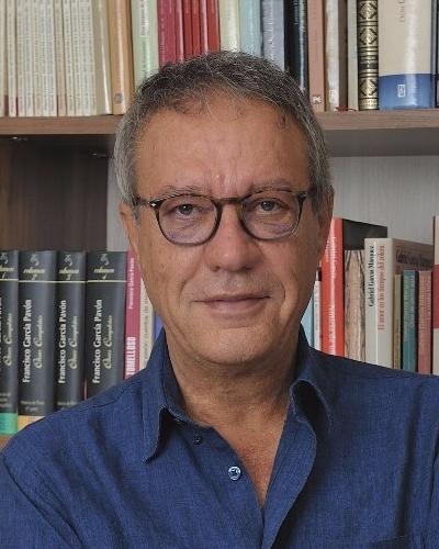 Fotografía de <p>Manuel Juliá</p>