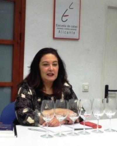 Fotografía de <p>Inma Cañibano</p>