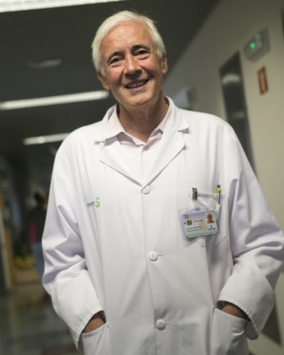 Fotografía de <p>Dr. Luís Beato</p>