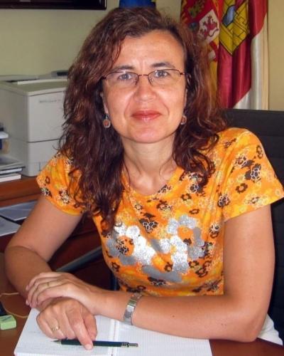 Fotografía de <p>María José Carmona</p>