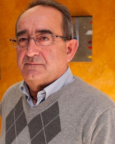 Fotografía de <p>Juan Miguel Cebrián</p>