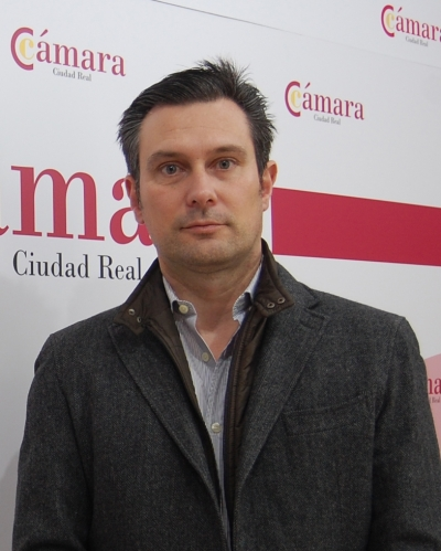Fotografía de <p>David Sánchez</p>