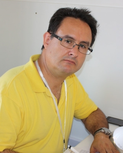 Fotografía de <p>José Luís Núñez Denia</p>