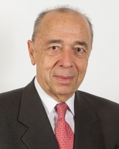 Fotografía de <p>José Cruz Pérez</p>